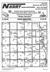 Map Image 021, Martin County 2000